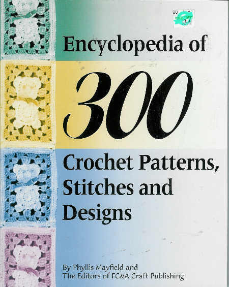 Crochet Work - Chapter IX - Encyclopedia of Needlework, Crochet