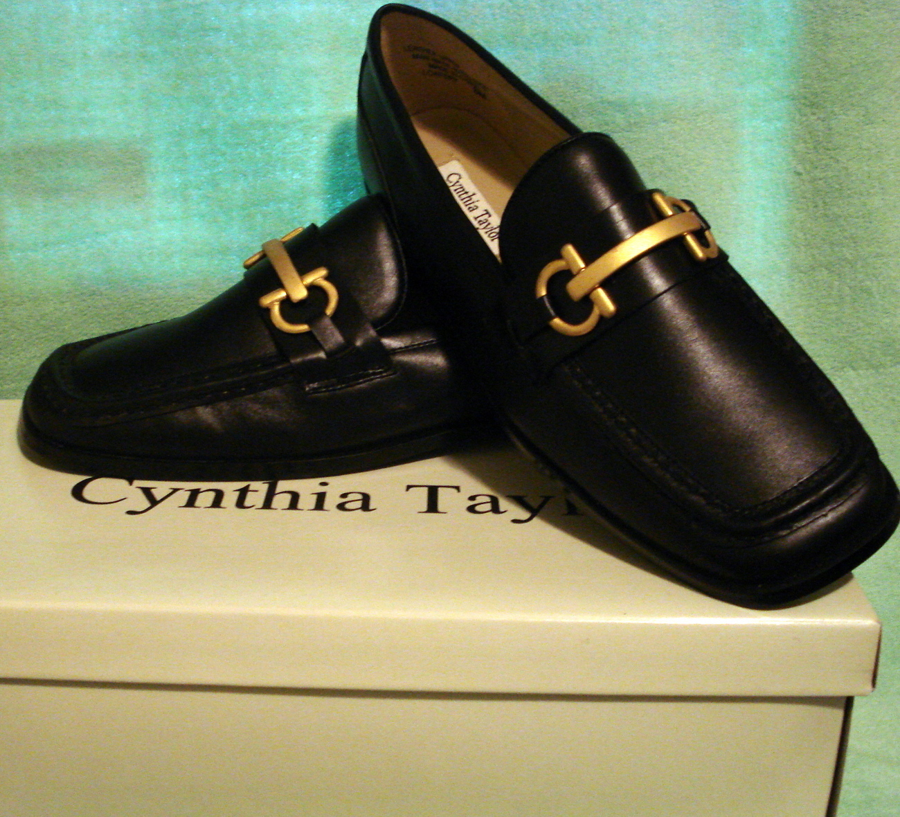 Cynthiataylorloafer
