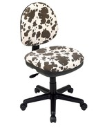 PALOMINO Animal Print Designer Fabric - Manager... - $137.99