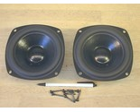 "Buy Audio Speakers  - DA Design Acoustics PS-9/10- 5"" MID WOOFERS Audio Technica"
