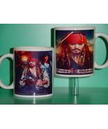 Pirates of the Caribbean On Stranger Tides 2 Ph... - $14.95