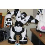 WowWee RC RoboSapien with Remote and Manual  BIG 13.5