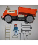 Playmobil Construction Truck 3203 Vintage 1975 - $49.00