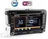 Buy Car Audio - Road Emperor Volkswagen Edition - In Dash Car DVD With 3G In