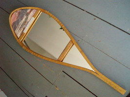 Vintage_snowshoe_mirror_with_print_2_thumb200