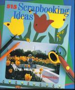 515 Scrapbooking Ideas - Vanessa-Ann  - $4.99