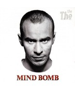 The The Mind Bomb Cd (1989) Electronic Pop The ... - $7.99