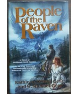 People of the Raven by Kathleen O'Neal Gear   - $7.00
