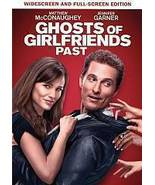 Ghosts of Girlfriends Past (2009 DVD) Matthew M... - $5.00