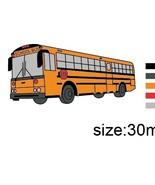 Thomas HDX School Bus Pin - $3.75