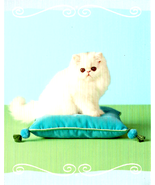 Hallmark Kitten Note Cards set of 4 - $4.50