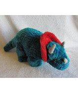 Ty  Beanie Buddy Hornsly the Triceratops Retired - $6.48