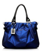 NWT Fashion Charming women's Shoulder Bag / Blue - $65.00