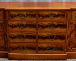 Buy Buffets & Sideboards - AWESOM FLAME MAHOGANY SIDEBOARD BY CHARAK-BEACON HILL COLLEC