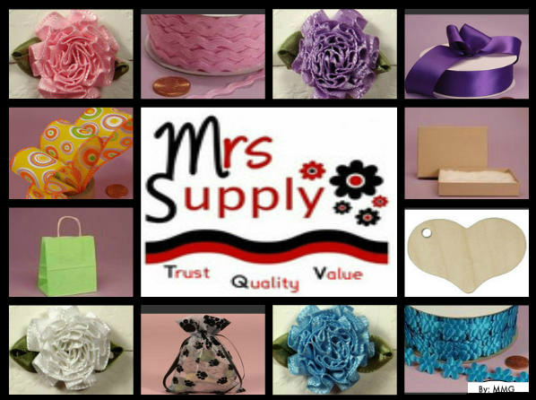 Collaqe for Mrs Supply Come Take A Peek