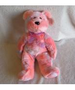 Ty Beanie Buddy Clubby the 5th Anniversary Bear... - $7.00