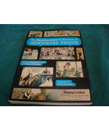 THE SMITHSONIAN COLLECTION OF NEWSPAPER COMICS BOOK