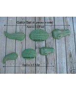 Garden Gator 6 pc. concrete cement stepping sto... - $72.00