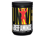 Buy Nutrition - Universal Nutrition 100% Beef Aminos 400 tabs