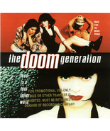 Doom Generation Soundtrack CD OOP Curve Lush Co... - $5.00