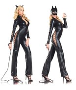 Sexy Sweet Or Sassy Cat Woman Bad Kitty 2 In 1 ... - $72.99