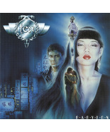 Ten - Babylon CD  Melodic Metal Gary Hughes - $6.00