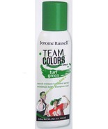 Jerome Russell TEAM COLORS Hair Color Spray TUR... - $4.99