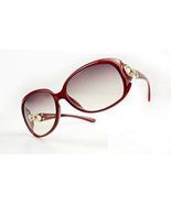 NWT Red UV protect lady's sunglasses - $29.00
