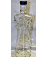 Don Cossack Liquor Bottle 1972 Figural Glass Co... - $8.50