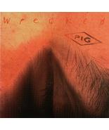 Pig - Wrecked CD KMFDM - $4.00