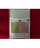 Sizzix embossing folders Textured Impression Ch... - $16.99