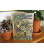 OUTDOOR GIRLS at SPRING HILL FARM Mystery #17 L... - $14.99