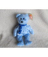 Ty Beanie Babies Baby 1999 Holiday Teddy the Be... - $5.50