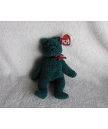 Ty Beanie Babies Baby 2001 Holiday Teddy the Be... - $5.00