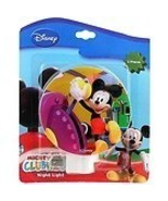 NEW Disney's Mickey Mouse Clubhouse Childs' Night Light