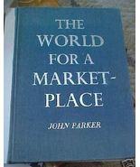 Vintage 1979 World For Marketplace J Parker HBNDJ - $5.00