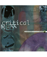 Critical Mass 2000 Metropolis CD Funker Vogt Wu... - $4.00