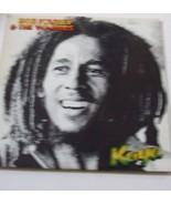 Bob Marley & The Wailers KAYA LP  Island Record... - $15.99