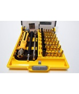 45 Pieces Precision Set Screw DriversTool kit f... - $11.99