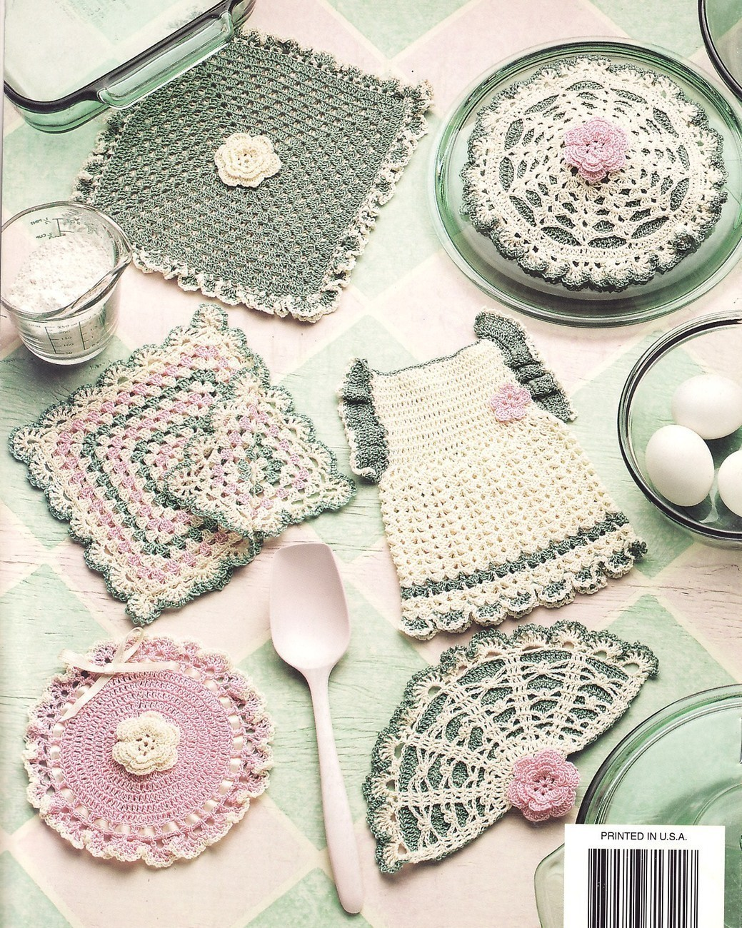 Free Crochet Patterns Annie s Attic : Annie s Attic Crochet Patterns Browse Patterns