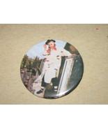 Boy George Pop Rock Music Band Badge Pin - $3.99