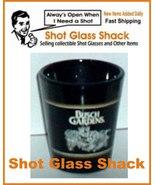 Busch Gardens Tourist Shot Glass    - $1.00