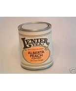 Lenier's Regular Flavored Alberta Peach 18 tea ... - $3.89