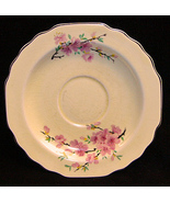 Lido WS George Canarytone Saucer 123A Cherry Bl... - $3.50