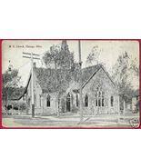 CHICAGO OHIO M E Church OH Postcard Willard - $10.00