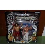 2003 WWE Adrenaline Series 2 Matt Hardy and Rey... - $24.99