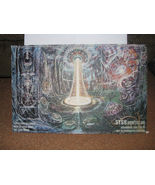 RARE STS9 Seattle Show Box-Space Needle Art That Feeds