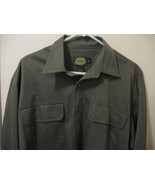 MENS SHIRT, BY CABELA'S NEW (L) - $10.00