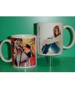 Kelly Clarkson 2 Photo Designer Collectible Mug - $14.95
