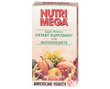 Buy Vitamins - American Health Multiple Vitamin & Mineral Formula Nutri-Meg